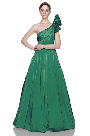 Выкройка Burda (Бурда) — Платье