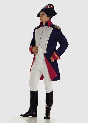 Выкройка Burda (Бурда) 2471 - Наполеон.