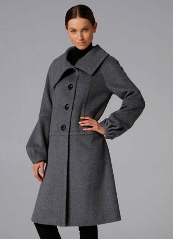 Пальто бурда (17 фото ) -