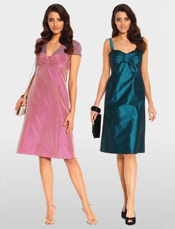 бурда выкройки вечерние платья - выпускные платья 2008 г.