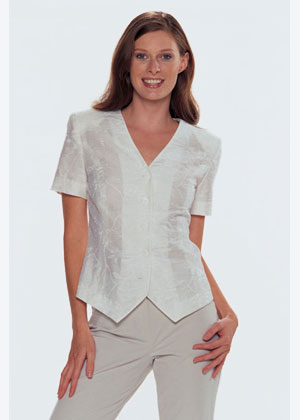 Блузки Из Шитья