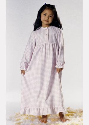 1575cf3751109a7 Каталог одежды: Выкройка Детской Ночнушки